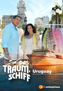 Das Traumschiff - Uruguay stream