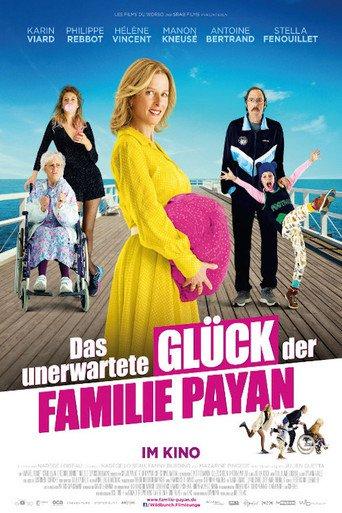 Das unerwartete Glück der Familie Payan stream