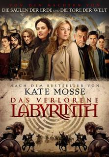 Das verlorene Labyrinth - Teil 1 stream