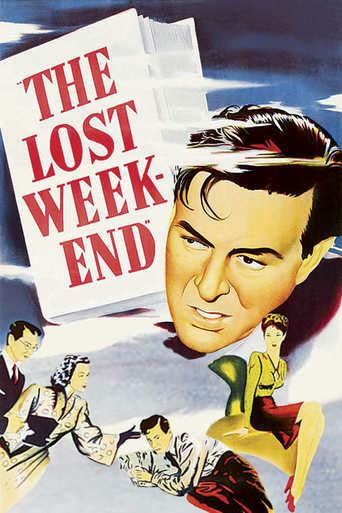 Das Verlorene Wochenende - stream