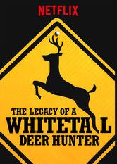 Das Vermächtnis des Weißwedelhirschjägers stream