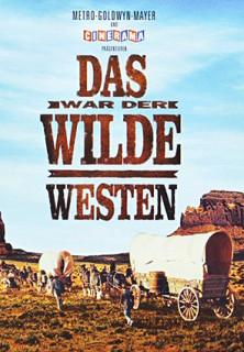 Das war der Wilde Westen - stream