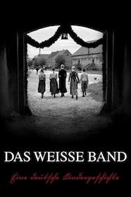 Das Weisse Band - Eine Deutsche Kindergeschichte - stream