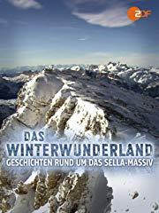 Das Winterwunderland - Geschichten rund um das Sella-Massiv Stream