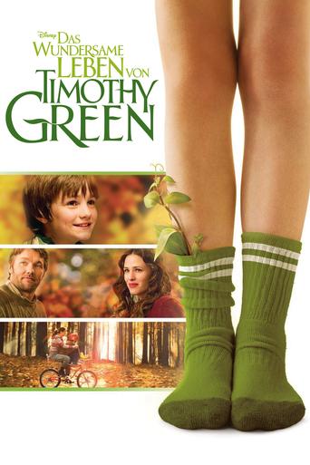 Das wundersame Leben des Timothy Green stream