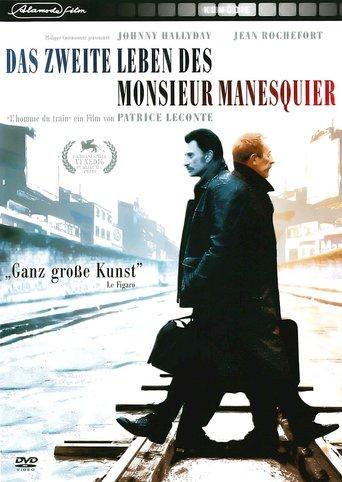 Das zweite Leben des Monsieur Manesquier stream