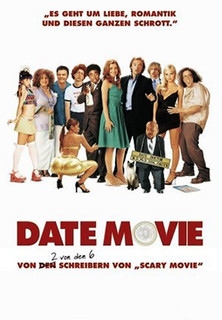 Date Movie stream