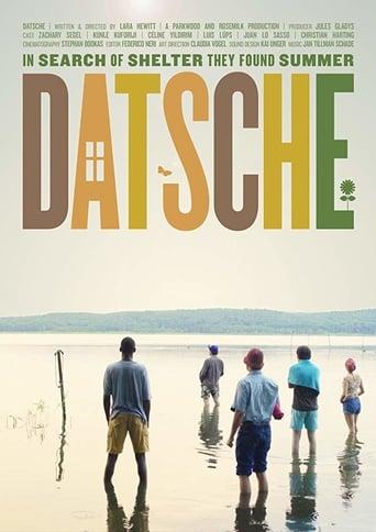 Datsche Stream