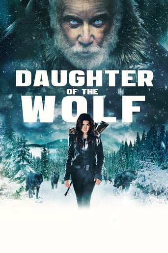 Daughter of the Wolf Stream