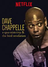 Dave Chappelle: Equanimity & The Bird Revelation stream