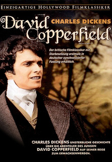 David Copperfield stream