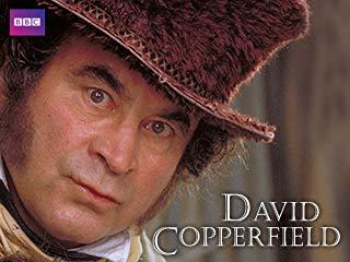 David Copperfield - Teil 1 stream