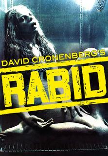 David Cronenbergs Rabid Stream