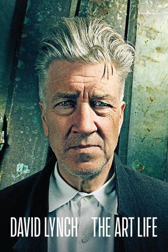 David Lynch - The Art Life Stream