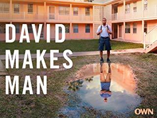 David Makes Man Stream