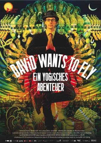 David wants to fly – Ein yogisches Abenteuer Stream