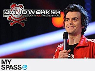 David Werker live stream
