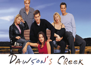 Dawson's Creek - stream