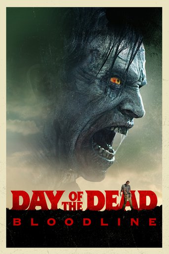 Day of the Dead - Bloodline Stream