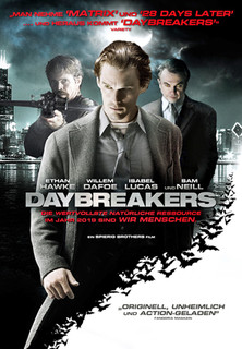 Daybreakers stream