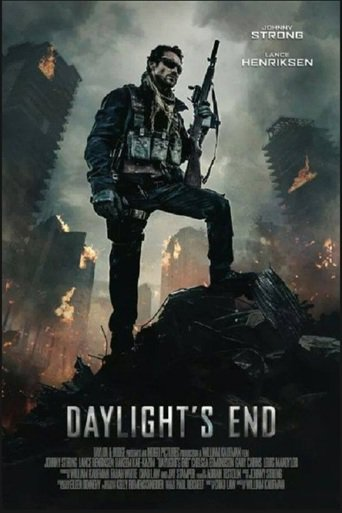 Daylight's End stream