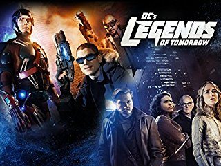 DC's Legends of Tomorrow [OV / OmU] stream