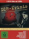 DDR-Krimis - Mord + Schmuggel + Sabotage - Razzia stream