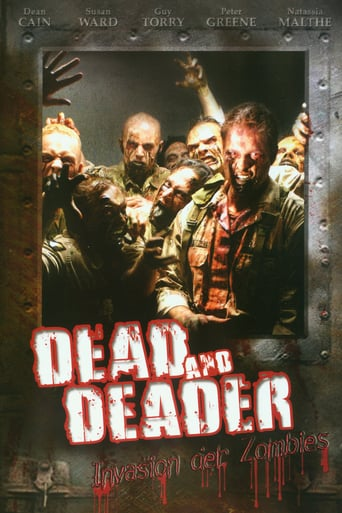 Dead and deader - Invasion der Zombies - stream