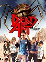Dead Ant – Monsters vs. Metal Stream