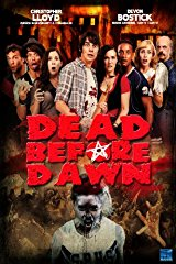 Dead Before Dawn (2012) stream
