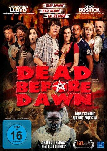 Dead Before Dawn - stream
