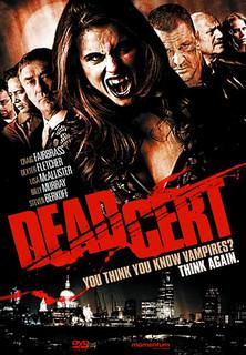Dead Cert - stream