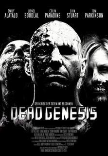 Dead Genesis stream