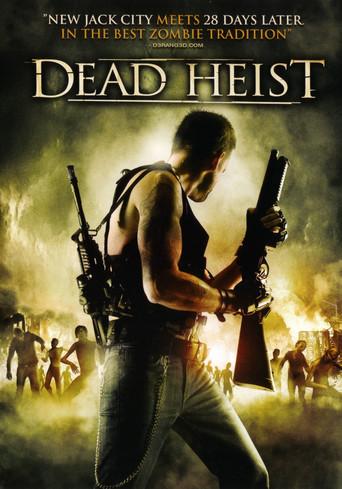 Dead Heist stream