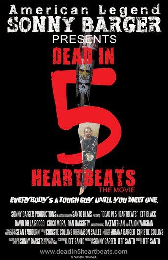 Dead in 5 Heartbeats stream