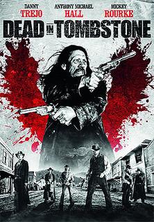 Dead in Tombstone stream