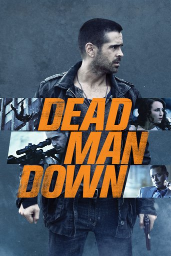 Dead Man Down stream