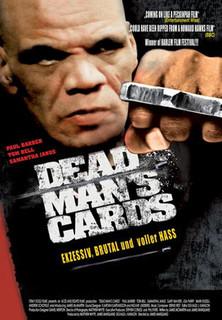 Dead Man´s Cards Stream