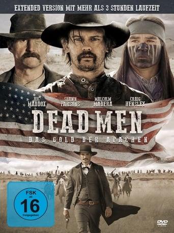 Dead Men: Das Gold der Apachen Stream
