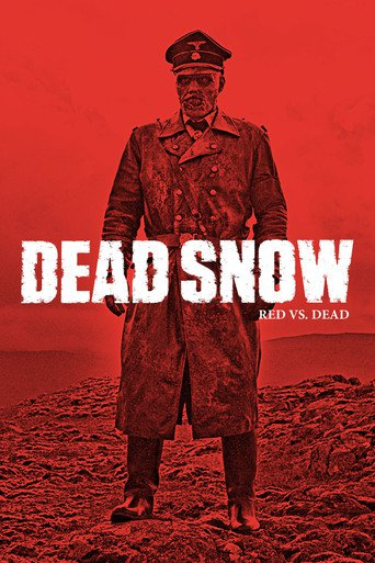 Dead Snow - Red vs. Dead stream