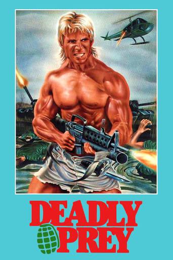 Deadly Prey Stream
