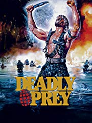 Deadly Prey - Tödliche Beute stream
