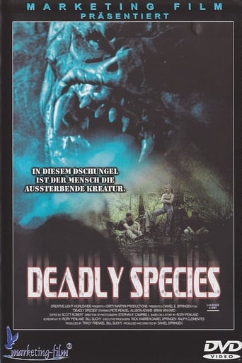 Deadly Species stream