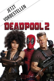 Deadpool 2 - stream
