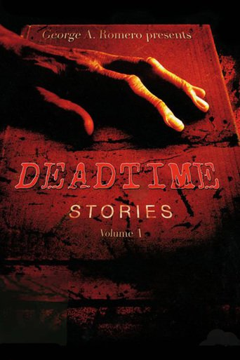 Deadtime Stories stream