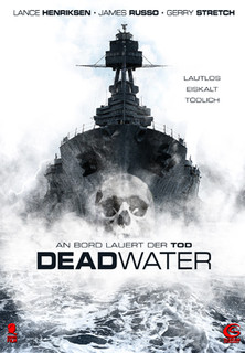 Deadwater Stream