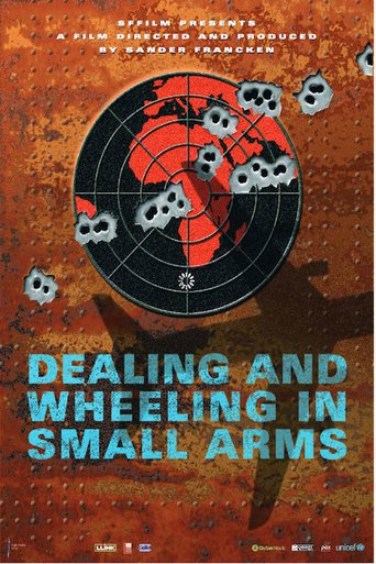 Dealing and Wheeling in Small Arms stream