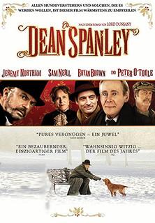 Dean Spanley stream