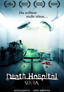Death Hospital - Sovia stream