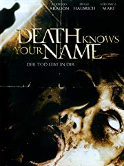 Death Knows Your Name - Der Tod lebt in dir Stream
